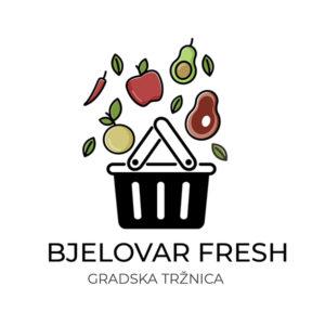 "Gradska tržnica ""Bjelovar fresh"""
